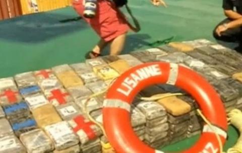 Oposicion-pide-explicacion-por-el-uso-de-bandera-de-Bolivia-en-buque-que-llevaba-cocaina-