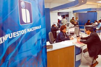 Impuestos-Nacionales-recaudo-15.609-millones-de-bolivianos-hasta-mayo