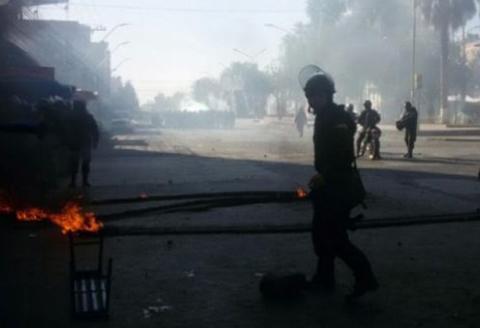 Fabriles-denuncian-dos-trabajadores-heridos-de-bala-en-choque-con-la-Policia-
