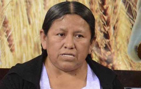 Juez-cito-a-Nemesia-Achacollo-por-el-Fondo-Indigena-y-ella-no-asistio