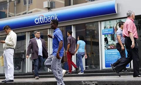 Citibank-confirma-que-cierra-cuenta-en-Venezuela-tras-revisar-riesgo