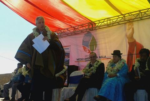 Garcia-Linera-dice-que-si-fuera-alcalde-de-El-Alto-solo-se-dedicaria-a-asfaltar-durante-4-anos