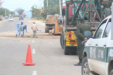 Transportistas-no-asisten-al-dialogo-que-convoco-el-Gobierno