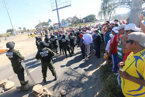 22-transportistas-detenidos-en-Santa-Cruz,-el-sector-anuncia-marchas