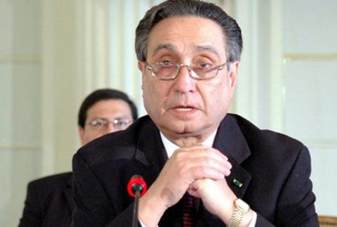 Exdiplomatico-boliviano-califica-como--error-diplomatico--la-visita-de-Choquehuanca-a-Chile
