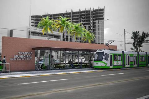 Declaran-desierta-la-licitacion-del-tren-urbano-de-Santa-Cruz