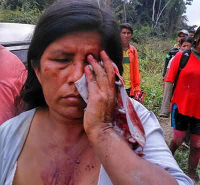Una--disputa-por-tierras-en-Yapacani-causa-varios-heridos