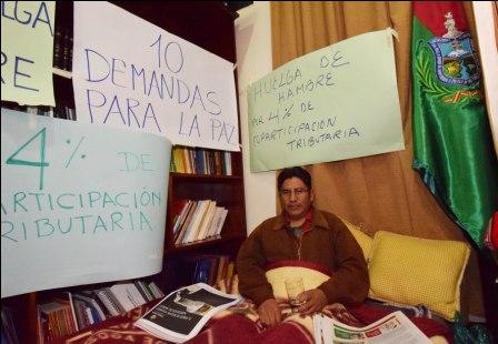 A-ocho-dias-de-huelga,--Patzi-exige-pacto-fiscal-