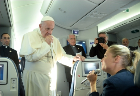 El-Papa-rechaza-asociar-islam-y-violencia