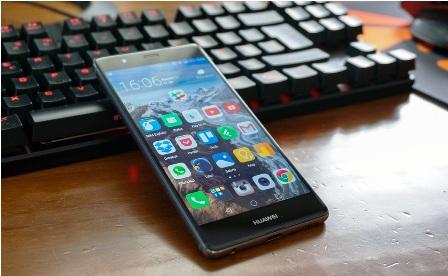Huawei-crecio-65%-en-ventas-de-smartphone