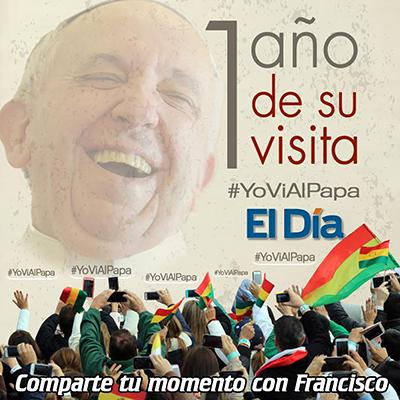 Comparte-tu-momento-con-Francisco-en-nuestras-redes-a-traves-del-hashtag-Yo-vi-al-Papa