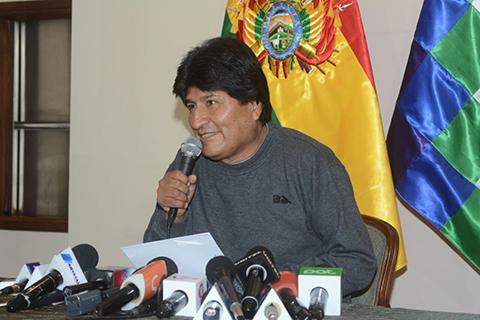 Morales-afirma-que-Silala-es--patrimonio-de-la-humanidad--y-asegura-que-Bolivia-obtuvo--primera-victoria--al-respecto