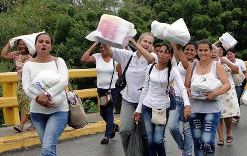 Venezolanos-podran-cruzar-frontera-con-Colombia-para-abastecerse