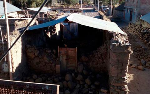 Evo-Morales-expresa-su-solidaridad-al-Peru-tras-sismo-de-5,2-grados