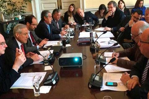 Chile:-Comision-aprueba-por-unanimidad-suspension-de-visas-diplomaticas-a-Bolivia