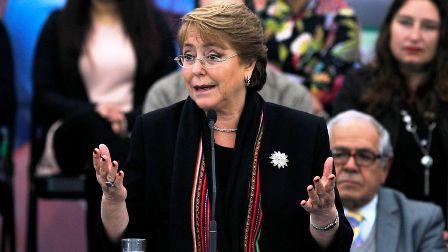 Alto-nivel-de-desaprobacion-de-la-mandataria-chilena