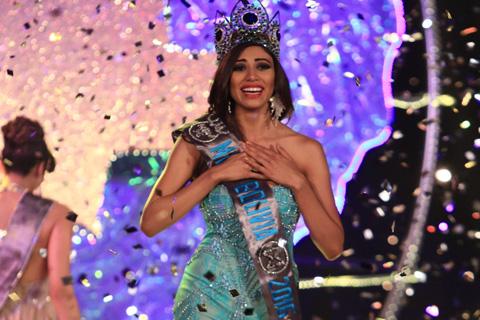 Miss-Bolivia-Mundo-2016-es-Leyda-Suarez