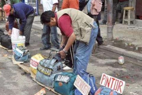 Gobierno-dice-que-caida-de-la-mineria-e-hidrocarburos-influyo-en-el-aumento-del-desempleo