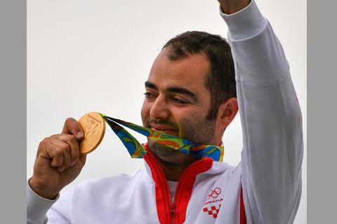 --Croata-Glasnovic-gana-la-medalla-de-oro-en-tiro-en-Rio-2016