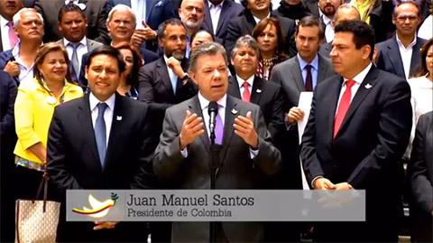 EN-VIVO:-Colombia-sella-historico-acuerdo-de-paz-con-las-FARC