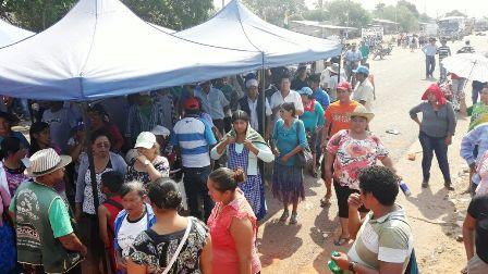 Guarayos-exige-pago-de-regalias-con-bloqueos