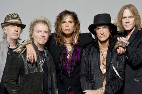 Aerosmith-se-presenta-hoy-en-Bogota,-Colombia-