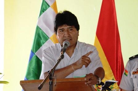 Evo-Morales-preparado-para-salir-del-Gobierno-el-2020