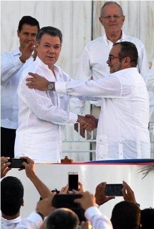 Descartan-renegociacion-si-gana-el-No-en-Colombia
