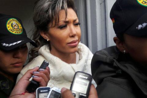 En Bolivia políticos califican de pobre la misión de la Contraloría