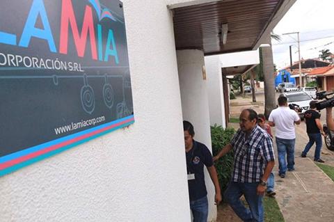 Romero-exhorta-a-investigar-quienes-estan-realmente-detras-de-LaMia