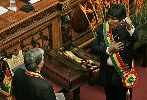New-York-Times:-Un-nuevo-mandato-de-Evo-encaminaria-a-Bolivia-a-la-autocracia---