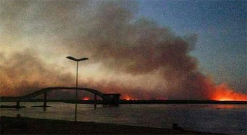 Un-incendio-que-se-desato-hace-tres-dias-en-el-Pantanal-aun-no-es-controlado-
