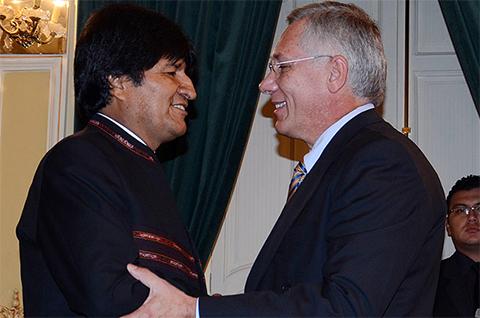 Interculturales-proponen-a-Rodriguez-Veltze-como-candidato-a-vicepresidente-de-Bolivia