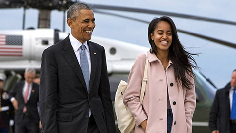 La-hija-de-Obama-estuvo-seis-semanas-en-Tiquipaya,-donde-hizo-trabajos-de-voluntariado