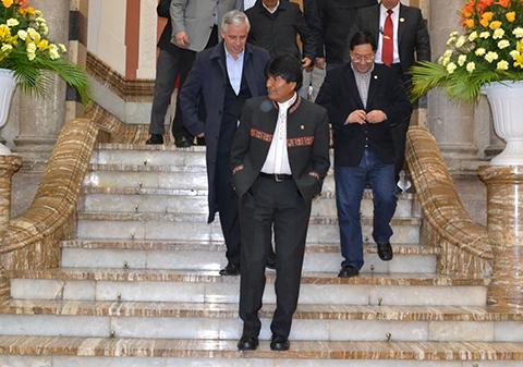 Morales-dice-que-veredicto-de-Italia-contra-Garcia-Meza-y-Arce-Gomez-es-justo,-pero-insuficiente