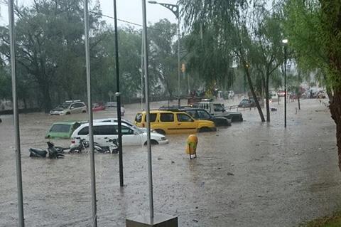 13-fallecidos-y-1.900-familias-afectadas-por-las-lluvias-en-Bolivia