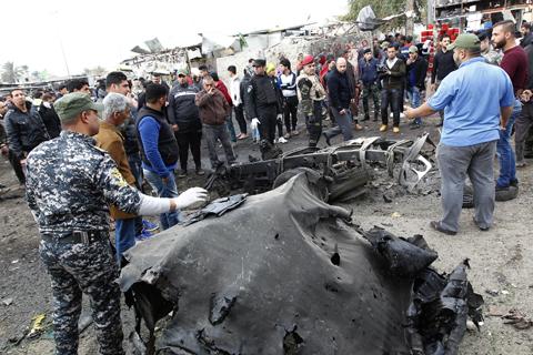 Al-menos-32-muertos-por-un-atentado-perpetrado-por-el-Estado-Islamico-en-Bagdad