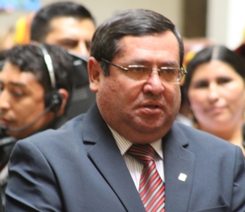 Morales-nombra-a-Rafael-Alarcon-como-ministro-de-Energia