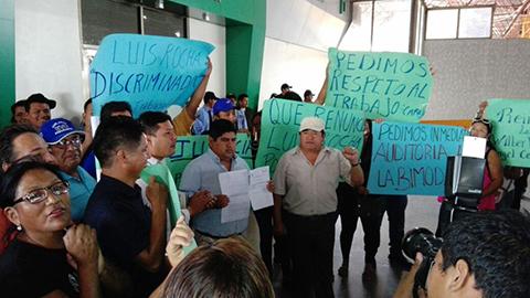 Trabajadores-de-la-Terminal-Bimodal-instalan-huelga