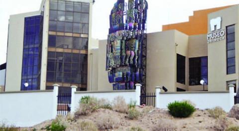 El--Museo-de-Evo--se-inaugura-tras-cuatro-anos-y-Bs-50-millones-de-costo