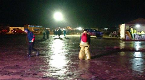 ASO-determina-suspender-la-sexta-etapa-Oruro---La-Paz-por-el-mal-tiempo