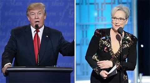 Trump-arremete-contra-Meryl-Streep-por-discurso-en-los-Globos-de-Oro