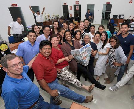 El-diario-El-Dia-cumple-30-anos-de-informar-de-manera-ininterrumpida