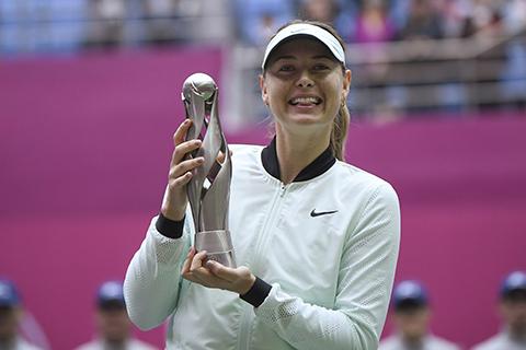 Sharapova-conquista-su-primer-titulo-desde-la-sancion-por-dopaje