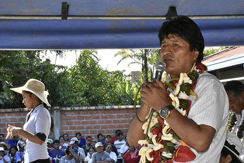 Morales-recuerda-legado-de-Tupac-Katari-y-lucha-indigena-contra-el-colonialismo-espanol