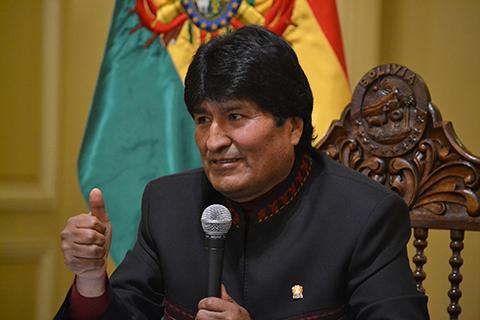 Evo-Morales-deja-en-manos-del-TCP-destino-del-recurso-para-la-reeleccion