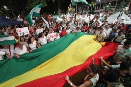 Rechazan-penalizacion-de-marchas-y-protestas