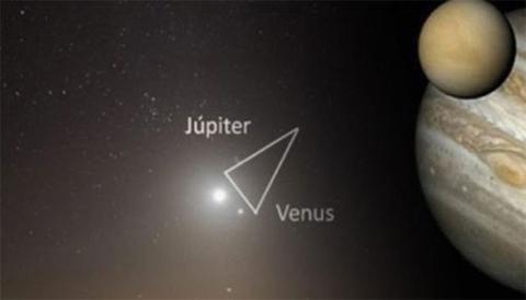 Venus-y-Jupiter-se-alinearan-antes-de-la-salida-del-Sol