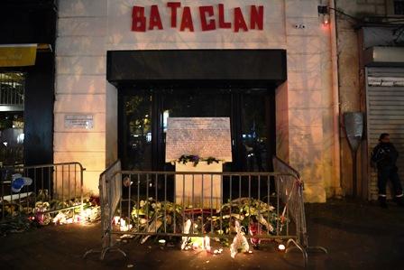 Recordaron-a-victimas-de-atentados-en-Paris-el-2015