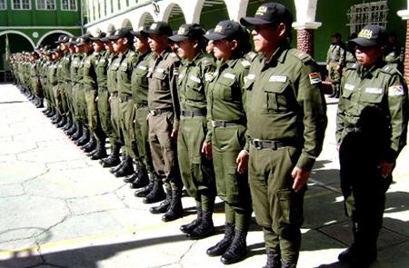 Gobierno-desplazara-al-menos-1.500-policias-para-dar-seguridad-a-la-cumbre-sobre-gas